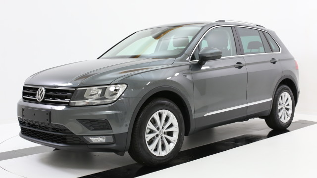 photo VW Tiguan II CONFORTLINE 1.5 TSI ACT 150ch